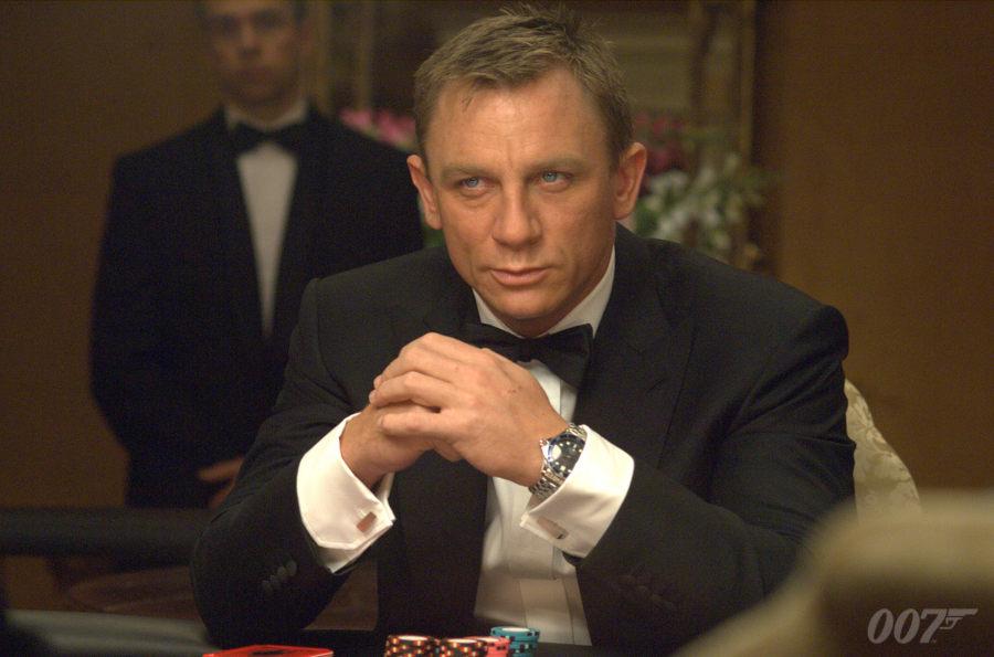 james-bond roulette strategy